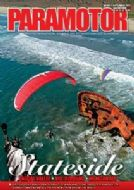 Paramotor Magazine, Issue No26, August - September 2011
